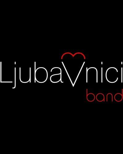 Ljubavnici Band